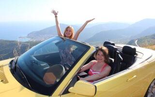 Страховка на машину для поездки в Европу. — Особенности оформления