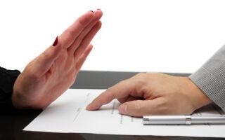 Навязывание дополнительных услуг при страховании ОСАГО — как отказаться?