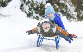 Страховка от несчастных случаев детей — виды и особенности