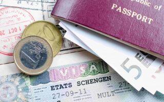Выгодная страховка для Шенгенской визы