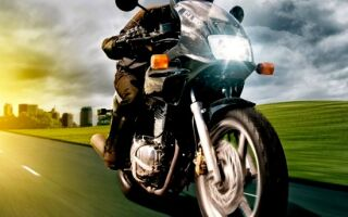 Как оформить полис ОСАГО на мотоцикл  онлайн?