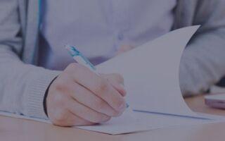 Как оформить заявление на страхование?