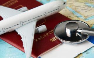 Виды туристических страховок при выезде за границу