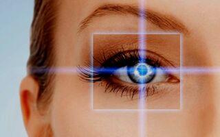 Как сделать коррекцию зрения по полису ОМС?