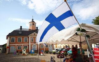 Страховка при поездке в Финляндию