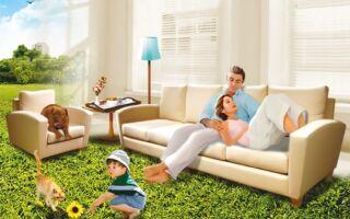 Страхование недвижимости от рисков утраты и повреждения