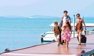 Выгодная страховка для незабываемых путешествий за границу