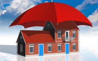 Страхование загородного дома — порядок и условия